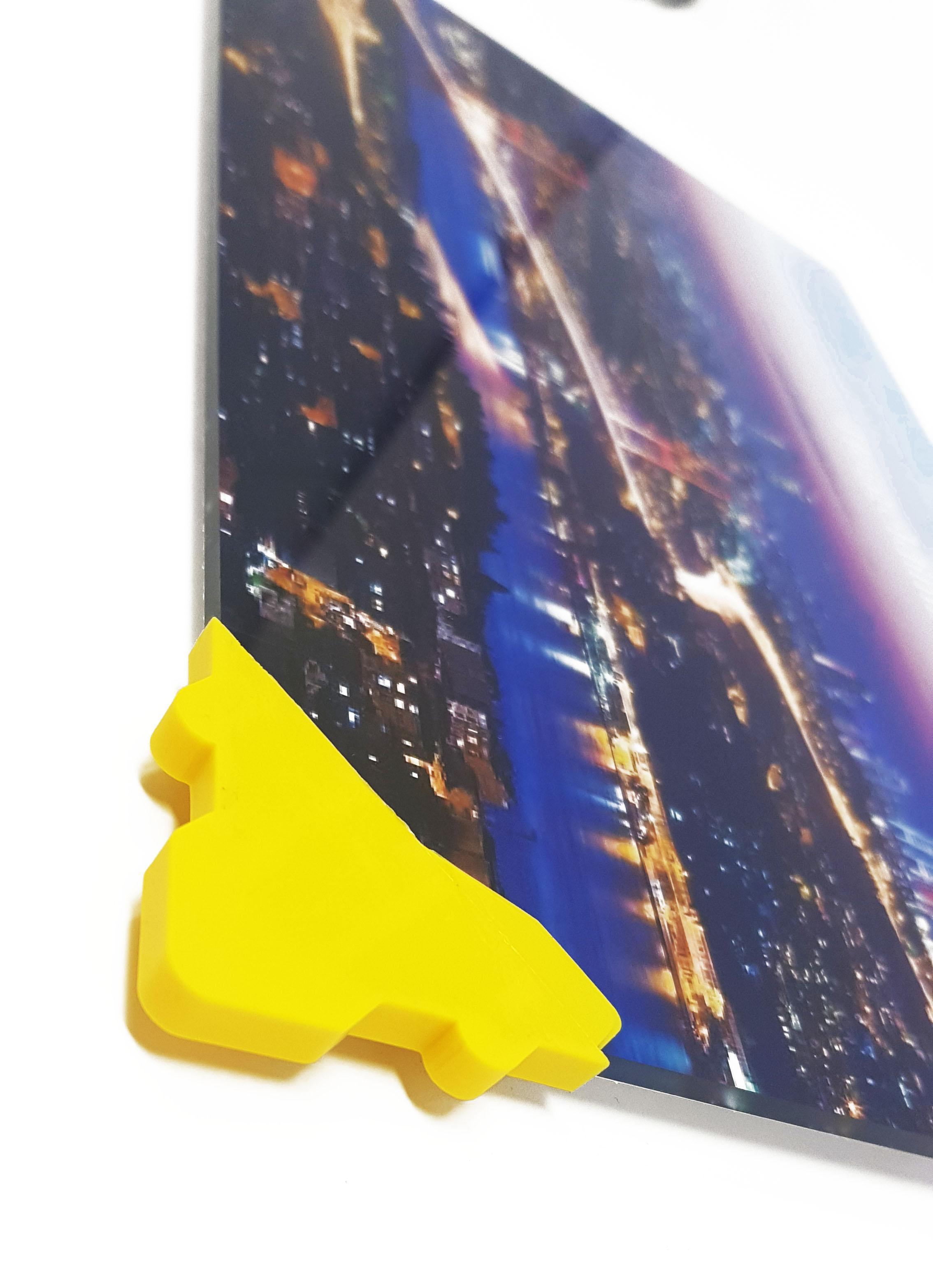 Schutzecken Transportschutz Ecken Stülpecken Eckenschutz aus PE