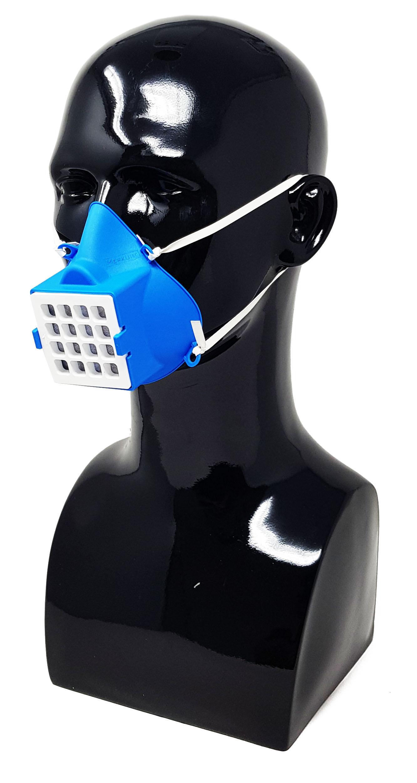 Mund-Nasen-Maske für Kinder (Community)